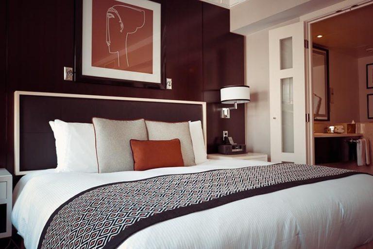 Decoración para hoteles