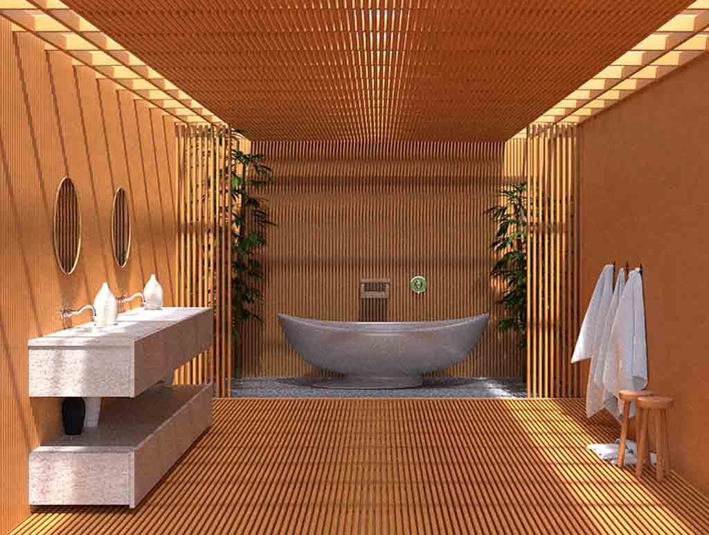 Decoraci n para hoteles ad atelier8 blog el estilo japandi - Decoracion para hoteles ...