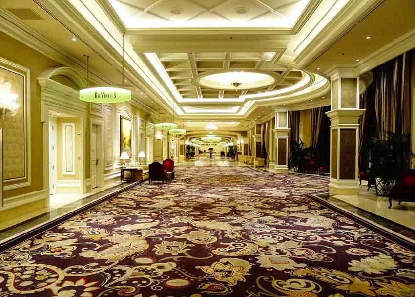 diseño de interiores para hoteles en alicante