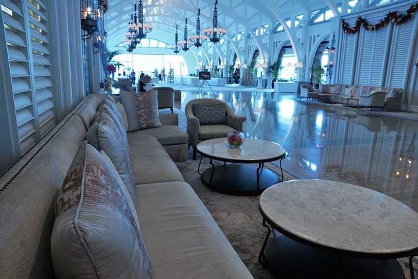 diseño de interiores para hoteles en castellon