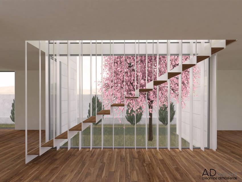 Estudio de interiorismo y arquitectura en valencia casa - Estudio interiorismo valencia ...