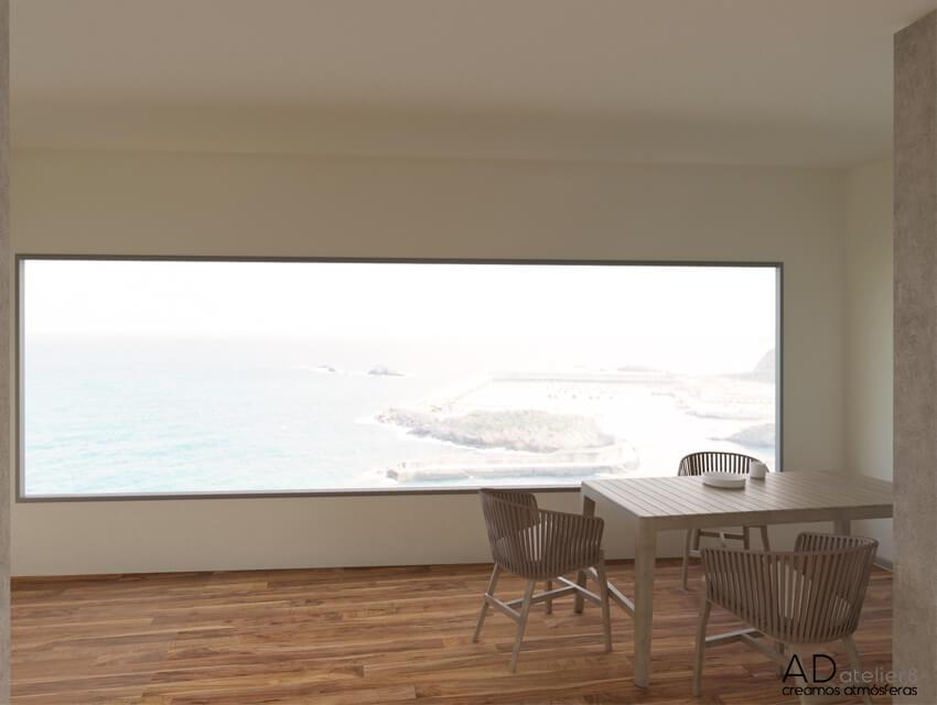 proyectos de interiorismo y arquitectura en valencia