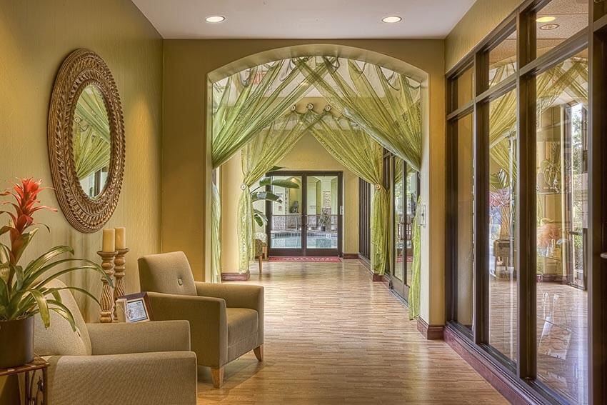 Diseño de interiores en hoteles en Alicante
