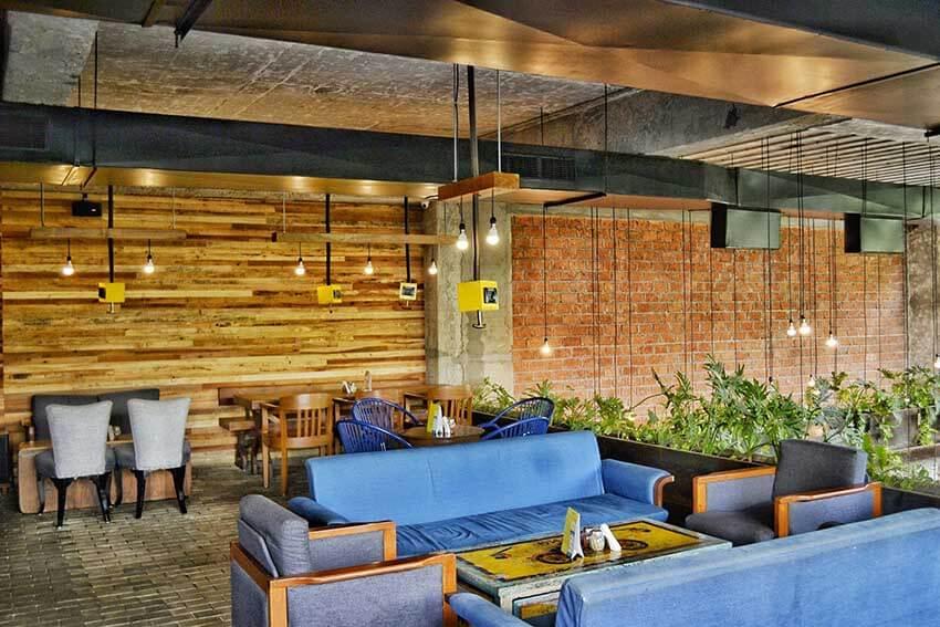Diseño de interiores en hoteles en Valencia