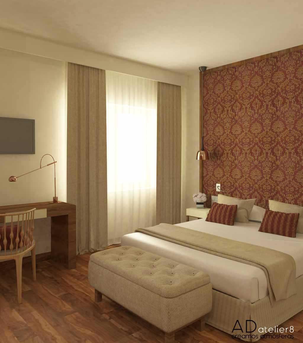 Equipamiento para hoteles en Valencia